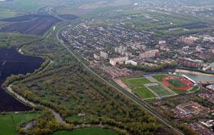 Медицинский центр в г новомосковск